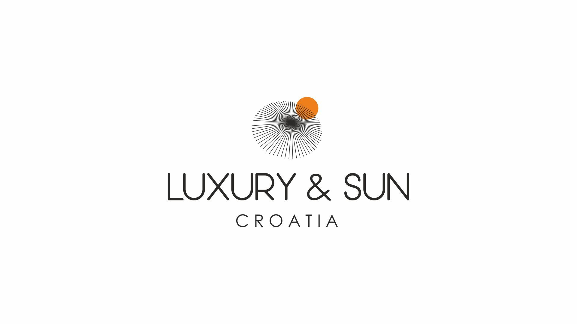 lux and sun logo