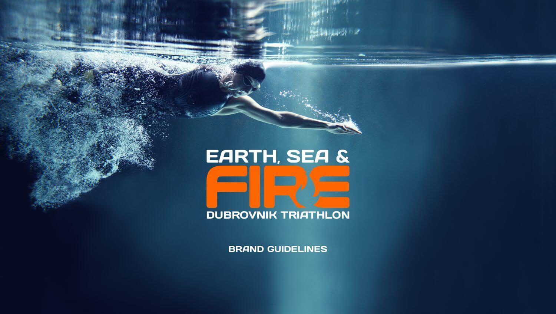 Earth, Sea & Fire Triathlon